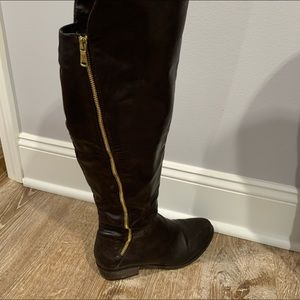 //2 for $20// Report Over the knee boots